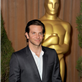 Bradley Cooper at the 85th Academy Awards Nominations Luncheon 138833
