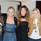 Ashley Monroe, Angaleena Presley, Miranda Lambert, Kelly Clarkson, Faith Hill and Reba McEntire join Shania Twain backstage after her performance SHANIA: STILL THE ONE at The Colosseum at Caesars Palace 145912