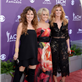 Shania Twain, Carrie Underwood, and Faith Hill arrive at the 48th Annual Academy of Country Music Awards 145913