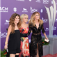 Shania Twain, Carrie Underwood, and Faith Hill arrive at the 48th Annual Academy of Country Music Awards 145917