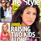 Tom Cruise abandons Suri on the cover of Life & Style Magazine  130127