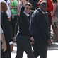 Tom Cruise outside the studio at Kimmel 146587