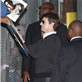 Tom Cruise outside the studio at Kimmel 146589