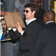 Tom Cruise outside the studio at Kimmel 146590