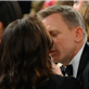 Daniel Craig and Rachel Weisz attend the 2012 BAFTA Los Angeles Britannia Awards 131459