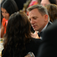 Daniel Craig and Rachel Weisz attend the 2012 BAFTA Los Angeles Britannia Awards 131460