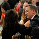 Daniel Craig and Rachel Weisz attend the 2012 BAFTA Los Angeles Britannia Awards 131462