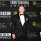 Daniel Craig attends the 2012 BAFTA Los Angeles Britannia Awards 131464
