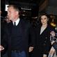 Daniel Craig and Rachel Weisz see Cat On A Hot Tin Roof in NYC 137420