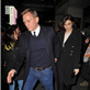 Daniel Craig and Rachel Weisz see Cat On A Hot Tin Roof in NYC 137424
