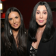 Demi Moore attends AFI's Night at the Movies with Cher 147964
