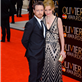 James McAvoy and Anne-Marie Duff at the 2013 Olivier Awards 148196