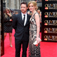 James McAvoy and Anne-Marie Duff at the 2013 Olivier Awards 148199
