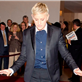Ellen DeGeneres at The 15th Annual Mark Twain Prize For American Humor 130371