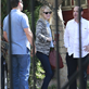 Emma Stone arrives for a meeting in LA  129081