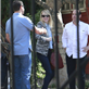 Emma Stone arrives for a meeting in LA  129082
