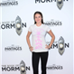 Shailene Woodley at the LA premiere of The Book of Mormon 129089