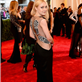 Dakota Fanning attends the 2013 Costume Institute Gala 149537