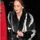 Jennifer Lawrence out with friends at the Chateau Marmont Hotel in Hollywood 135805
