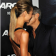 George Clooney and Stacy Kiebler at the Argo premiere 128521