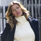 Gisele Bundchen on a H&M Shoot in Chelsea 148624