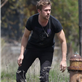 Ryan Gosling helps out on the set of How To Catch A Monster 149043