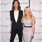 Christy Turlington and Tracy Anderson promote the Tracy Anderson Pregnancy Project in NY 128536