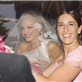 Gwen Stefani and Gavin Rossdale on their wedding day, September 14, 2002 129961