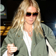 Gwyneth Paltrow arrives at JFK airport in New York 146143