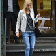 Gwyneth Paltrow on her way to a photo shoot in NYC 150171