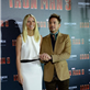 Robert Downey Jr. and Gwyneth Paltrow at the 'Iron Man 3' photocall in Munich 146515