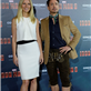 Robert Downey Jr. and Gwyneth Paltrow at the 'Iron Man 3' photocall in Munich 146516