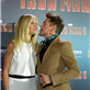 Robert Downey Jr. and Gwyneth Paltrow at the 'Iron Man 3' photocall in Munich 146517