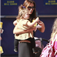 Victoria Beckham with her kids at Universal City Walk  131049