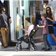 Victoria Beckham with her kids at Universal City Walk  131062