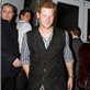 Prince Harry with Cressida Bonas at The Rum Kitchen in Westbourne Grove 144148