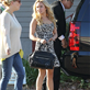 Hayden Panettiere at a studio in Los Angeles  131474