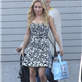 Hayden Panettiere at a studio in Los Angeles  131475