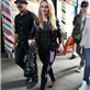Hayden Panettiere appears on Extra at the Farmers Market in West Hollywood, CA 132086