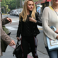Hayden Panettiere appears on Extra at the Farmers Market in West Hollywood, CA 132090