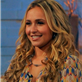 Hayden Panettiere on Good Morning America in NYC 129606