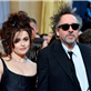 Helena Bonham Carter and Tim Burton at the 85th Annual Academy Awards  141056