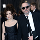 Helena Bonham Carter and Tim Burton at the 85th Annual Academy Awards  141059