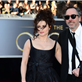 Helena Bonham Carter and Tim Burton at the 85th Annual Academy Awards  141060