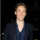 Tom Hiddleston leaves Thor 2 wrap party 128024