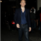 Tom Hiddleston leaves Thor 2 wrap party 128025