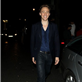Tom Hiddleston leaves Thor 2 wrap party 128027