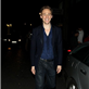 Tom Hiddleston leaves Thor 2 wrap party 128028