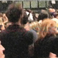 Jessica Chastain at the Coldplay/Jay-Z show on NYE  137090