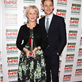 Helen Mirren and Tom Hiddleston at the Jameson Empire Awards 2013 in London 144719